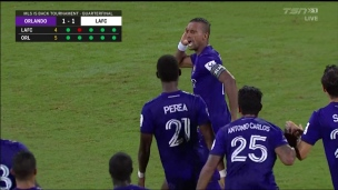 Orlando City en demi-finale ! (MLS)