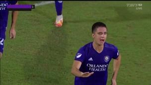 Orlando City 1 (5) - LAFC 1 (4)