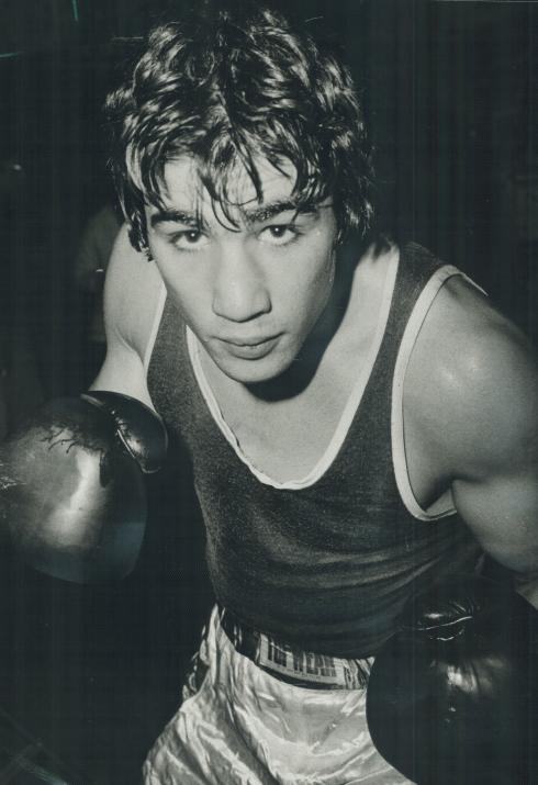 Eddie Melo