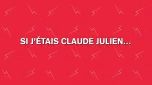 Après le 2e match, si j'étais Claude Julien...