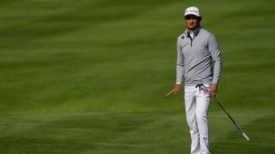 Haotong Li surprend et mène le Championnat de la PGA