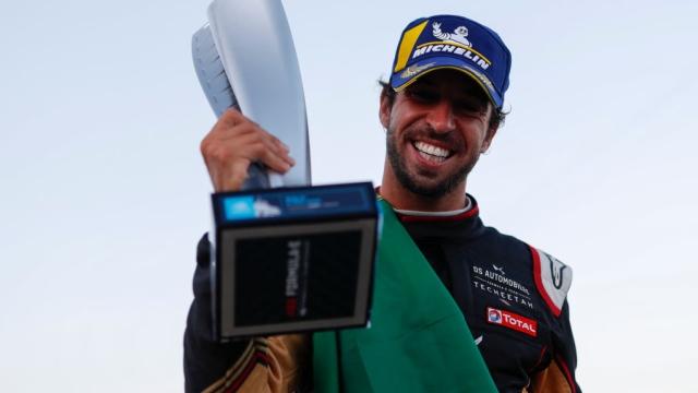 La Formule E lance une 7e saison charnière