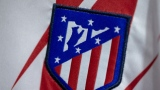 Logo Atlético Madrid