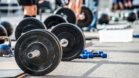 Les Jeux CrossFit 2020 à formule réduite