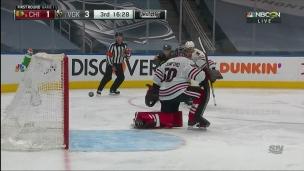 Crawford paraît mal devant Smith