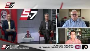 Forum : le Canadien négligé face aux Flyers?