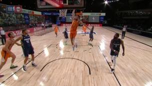 Mavericks 102 - Suns 128
