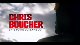 Extrait : Chris Boucher - l'histoire du bambou