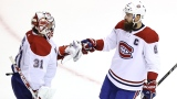 Carey Price et Shea Weber