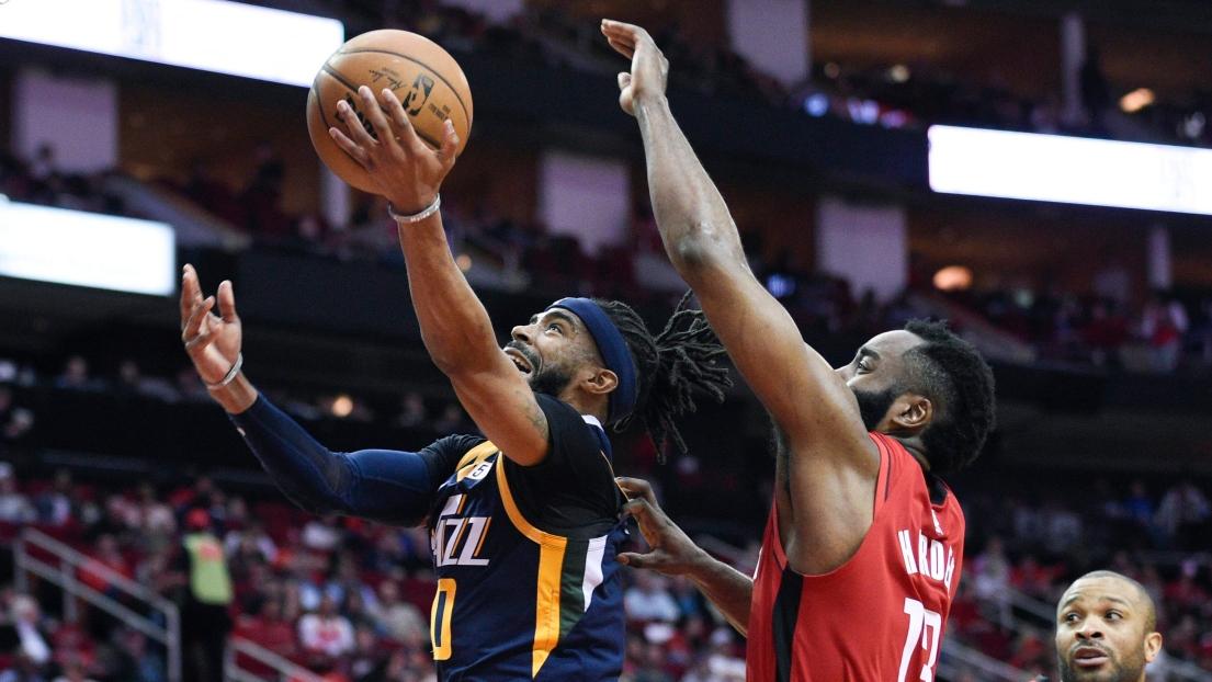 Utah écrase Denver et revient à égalité dans la série — NBA