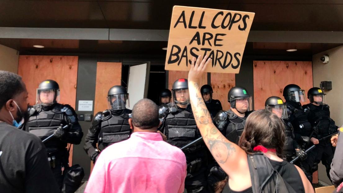 Kenosha : Retour au calme après trois nuits d'émeutes