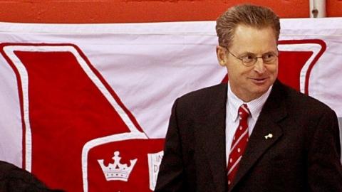 Hockey féminin : Peter Smith quitte McGill