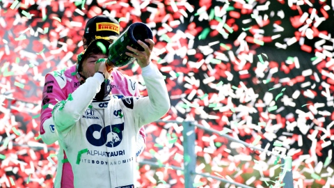 Qui et quoi surveiller à Monza?