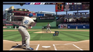 MLB 2010 : The Show