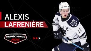 Capsule repêchage LNH : Alexis Lafrenière