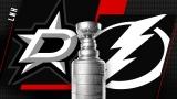 Séries LNH 2020 - finale de la coupe Stanley