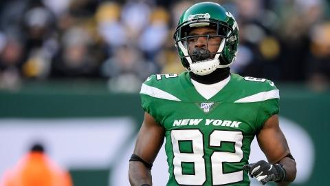 Crowder gagnera moins pour rester avec les Jets