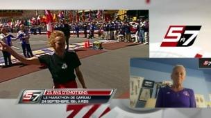 Jacqueline Gareau : la plus grande marathonienne de l'histoire du Canada