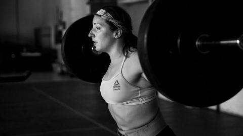 Jeux CrossFit 2020 : la Canadienne oubliée