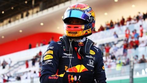 Une option pour un retour d'Albon chez Red Bull