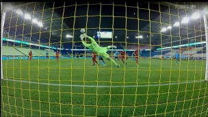 NYCFC 0 - Toronto FC 1