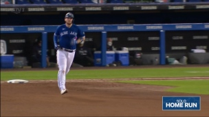 Yankees 1 - Blue Jays 14