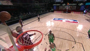 Celtics 109 - Heat 112
