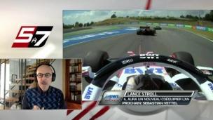 F1 : De l'espoir pour tous les pilotes à Sotchi