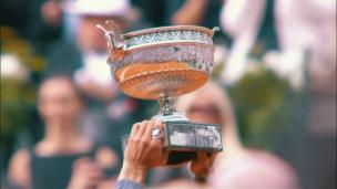 Le Canada bien représenté à Roland-Garros