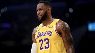 Qui est le joueur le plus important des Lakers?