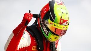 F2 : Mick Schumacher s'impose en Russie