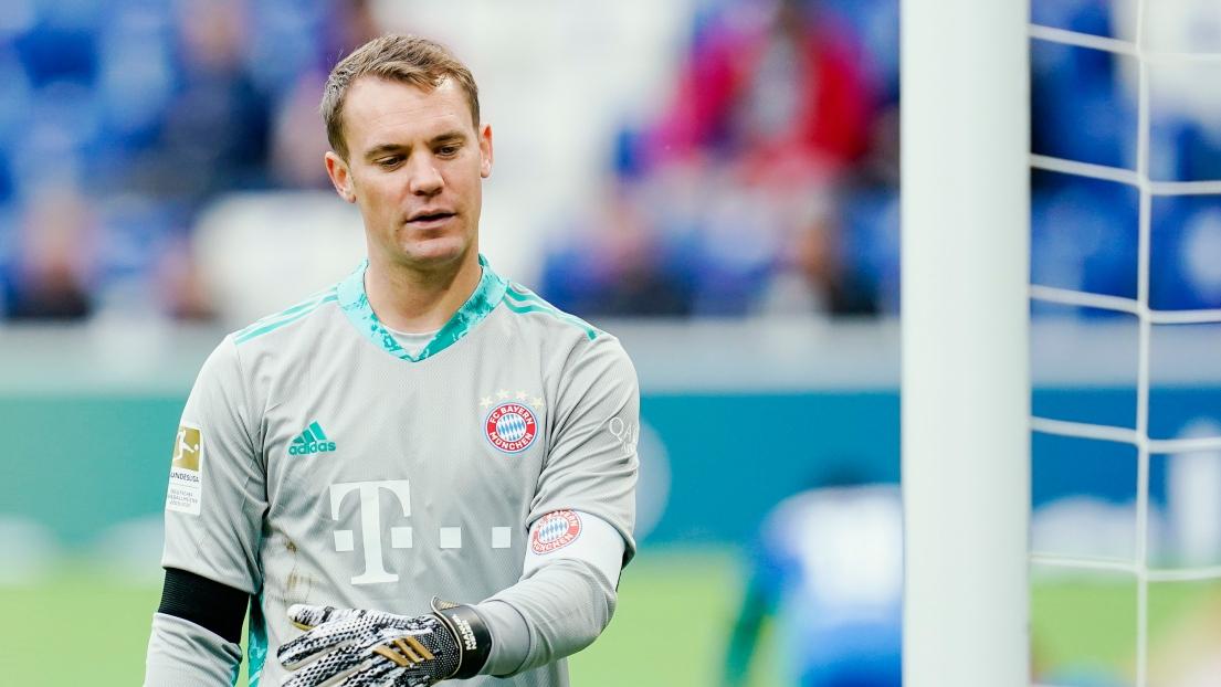 Bayern Munich : première lourde défaite des Bavarois en 2020
