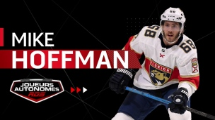 Mike Hoffman, le marqueur d'élite