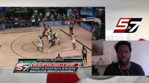 Sport et Société : Histoires de rédemption