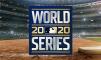 Series MLB Headers