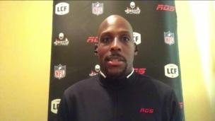 COVID-19 : Steelers-Titans reporté