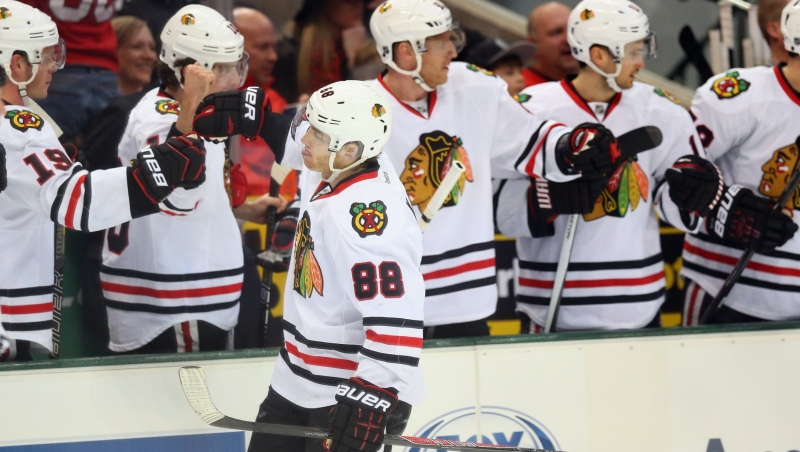 "secret photos of stars vs blackhawks в""– 63754"