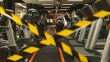 Gym fermés