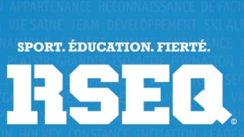 Le RSEQ suspend ses activités sportives