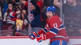 Les Canadiens de Montréal et Brendan Gallagher se sont entendus sur les termes d'une prolongation de contrat de six ans évaluée à 39 millions de dollars.