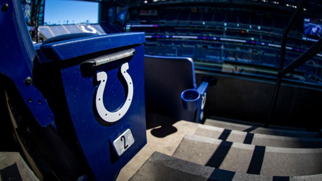 Logo Colts