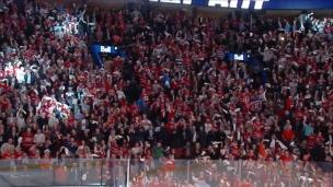 4000 spectateurs au Centre Bell?