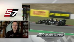 Faire de la place pour Schumacher?