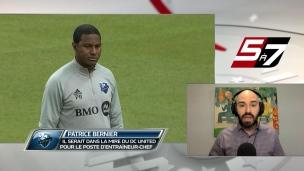 Patrice Bernier, entraîneur de carrière ou de l'Impact?