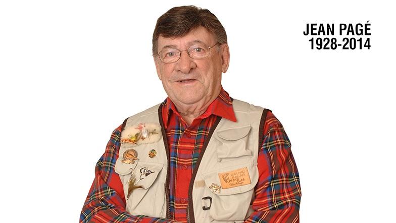 Jean Pagé