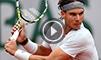 Vidéos de tennis