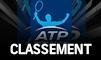 Classement de l'ATP