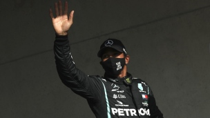 Hamilton : le meilleur pilote avec la meilleure voiture