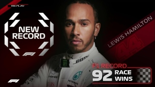«Le fil conducteur, c'est le talent de Lewis Hamilton»