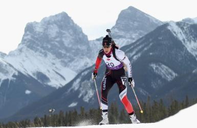 Ottawa augmente l'aide aux athlètes